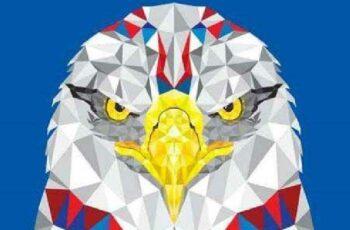 1701172 Vector Eagles Collection 26 EPS 3