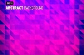 1701213 Geometric abstract background 2 23 EPS 3