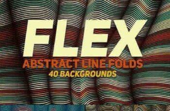 1701239 40 Flex Lines Backgrounds Part 3 867191 5