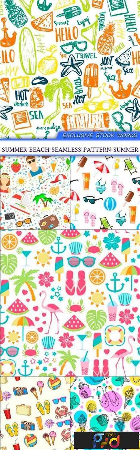 FreePsdVn.com_VECTOR_1701250_summer_beach_seamless_pattern_summer_6_eps
