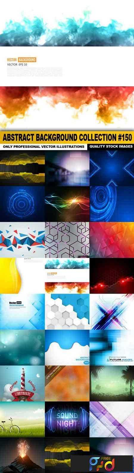 FreePsdVn.com_VECTOR_1701341_abstract_background_collection_150_25_vector