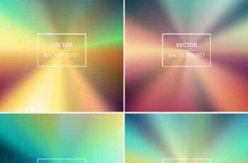 1701342 Abstract Background Collection 149 25 Vector 4