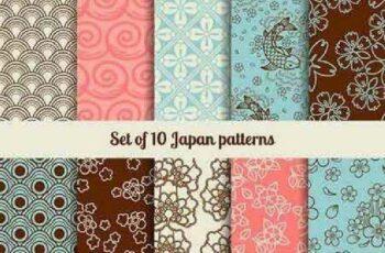 Komorebi Organic Patterns Set 1505844 4