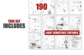 1701385 190 Light Scratches Textures 668170 4