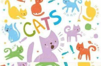1701386 Funny cats 650215 4