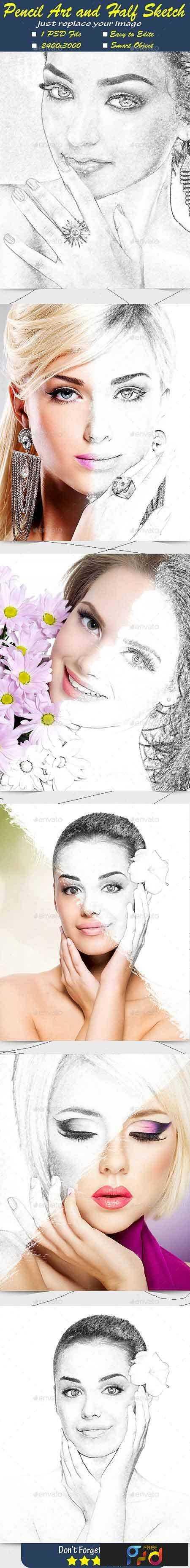 FreePsdVn.com_1702009_PHOTOSHOP_pencil_art_and_half_sketch_template_16479175