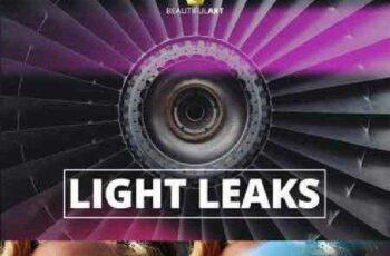 1702010 Pro Light Leaks Action Vol I 741199 1