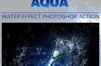 1702019 Aqua Photoshop Action 16430213 7