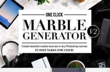 1702064 OneClick Marble Texture Generator V2 591150 3