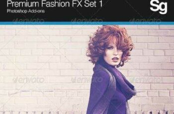 1702090 Premium Fashion FX Set 1 6450622 6