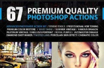1702103 67 Premium Photoshop Actions 6556543 4