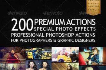1702107 200 Premium Actions Bundle 6620252 2