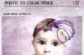 1702117 Photo to Color Pencil 6679064 3
