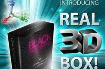 1702169 Real 3D Box Generator & Template! 105966 6