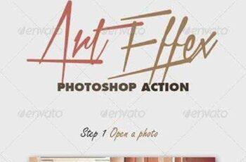 1702173 ArtEffex Photoshop Action 7708443 5