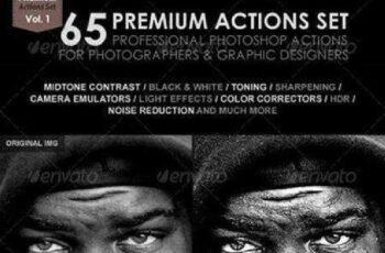 1702179 65 Premium Actions Set 1329241 6