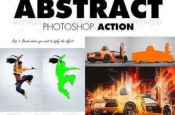 1702206 Abstract Photoshop Action 8677875 5