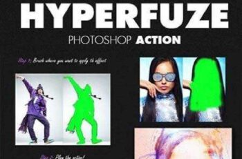 1702215 HyperFuze Photoshop Action 8769882 5