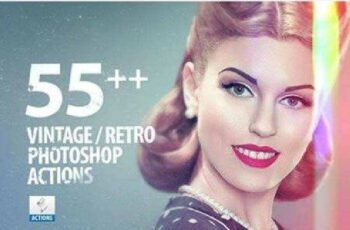 1702219 55+ Vintage Retro Effects - Photoshop Actions 8950440 6