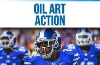 1702226 Oil Art Action 8983694 5