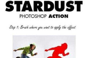 1702248 StarDust Photoshop Action 9085825 2