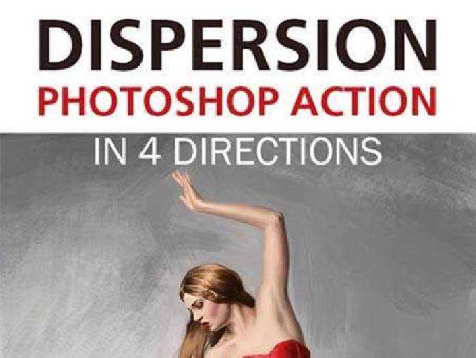 Photoshop dispersion action download mac