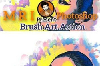 1702250 Brush Art Action 9103875 2