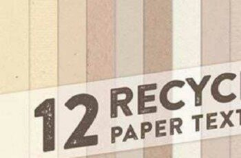 1702262 12 Recycled Paper Textures 34756 6