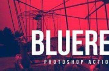 1702265 BlueRed Effect Photoshop Action 16917 6