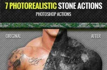 1702276 7 Photorealistic Stone Actions 9299407