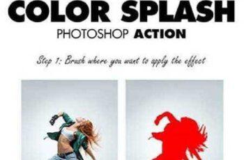 1702283 Color Splash Photoshop Action 9470938 3