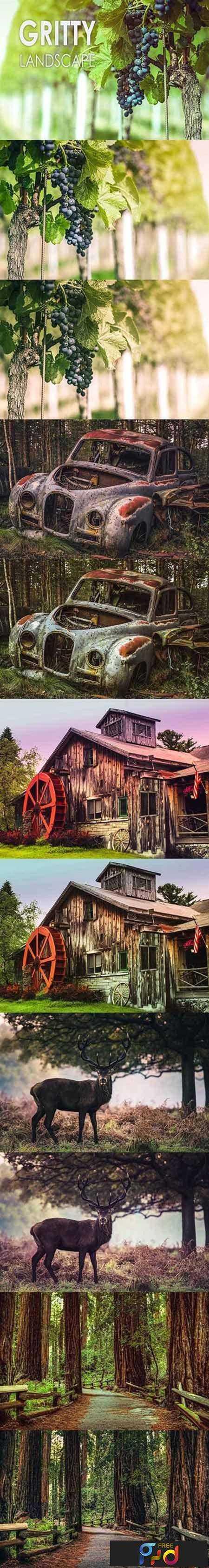 FreePsdVn.com_1702287_LIGHTROOM_11_gritty_landscape_presets_1109907