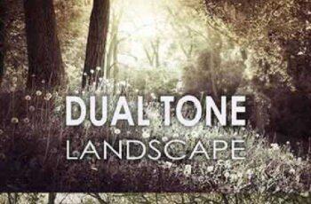 1702288 25 Dual Tone Landscape Presets 1109919 5