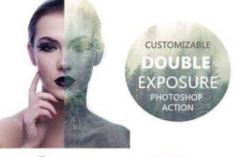 1702296 Double Exposure Photoshop Action 1090161 5