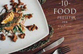 1702299 10 Food presets for lightroom 1169116 3