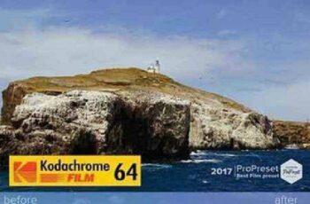 1702313 Kodachrome 64 preset Lightroom 1168958 3
