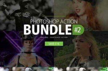 1702328 Photoshop Action Bundle #2 1162119 5