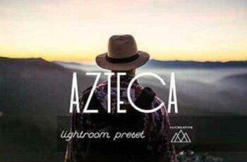 1702329 Azteca LR Preset 1167132 4