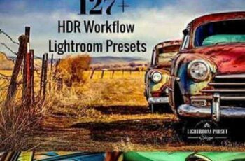 1702349 HDR Lightroom Presets Bundle 1175541 4