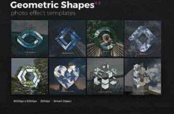 1702360 Geometric Shapes Photo Templates v2 1198411 5