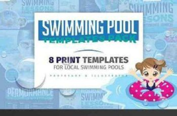 1702361 Swimming Pool Templates Pack 1189087 7