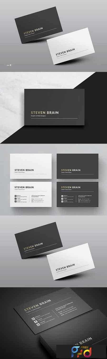 1702383 clean business card 939625 free download photoshop action lightroom preset psd. Black Bedroom Furniture Sets. Home Design Ideas