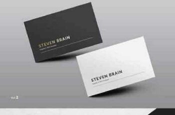 1702383 Clean Business Card 939625 5