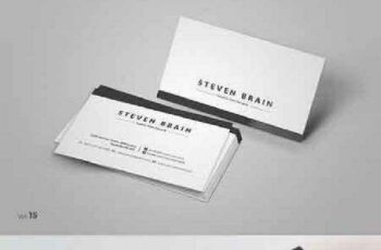 1702387 Clean Business Card 984439 3