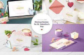 1702390 Mockup Scenes for St.Valentine's day 1197392 4