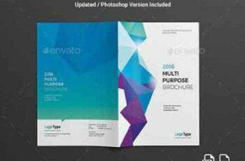 1702394 Abstract Bi-Fold Brochure 13747629 6