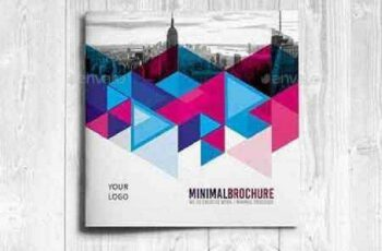 1702397 Minimal Square Tri-Fold Brochure 12056684 5