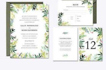 1702406 Watercolor Meadow Wedding Suite 1152250 2