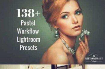 1702441 Pastel Lightroom Presets Bundle 1175528 4