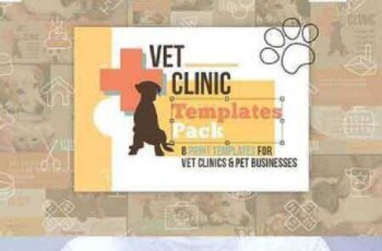 1702456 Vet Clinic Templates Pack 1195816 2